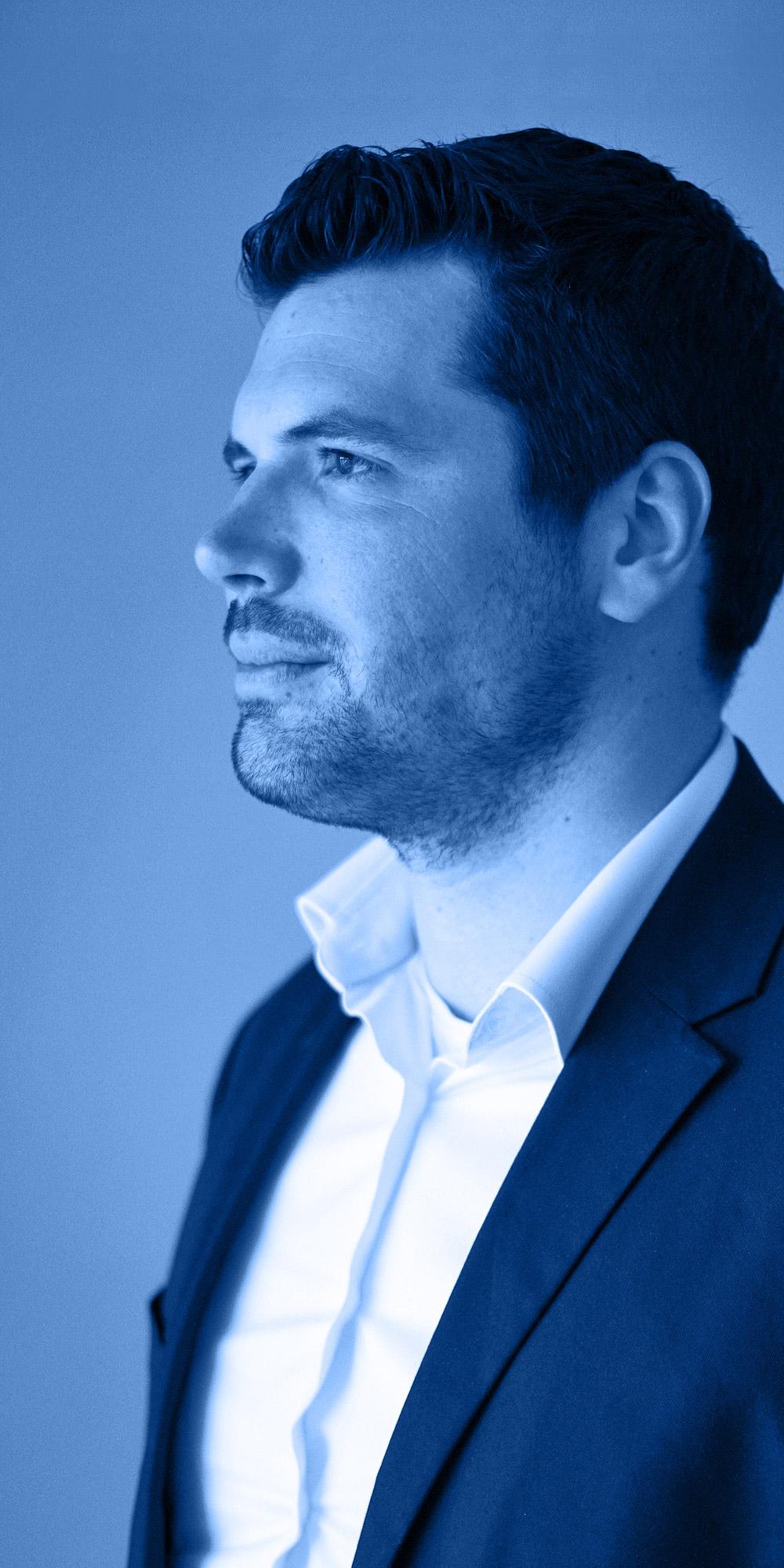 Over Nest: Peter Paul Bussink, inkoop- en contractmanagement, projectleiding en interim werk woningcorporatie